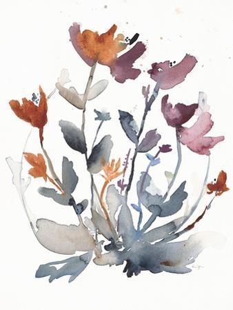 August Garden by Karin Johannesson