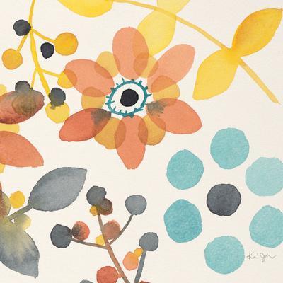 Frivolous Florals 2