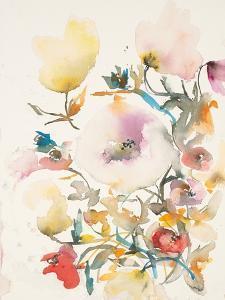 Karin's Garden 1 by Karin Johannesson
