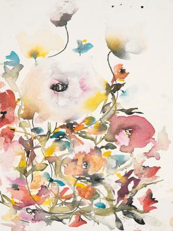 Karin's Garden 2 by Karin Johannesson