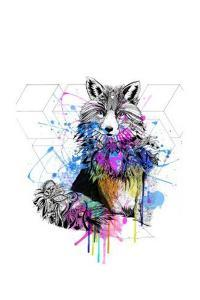Fox by Karin Roberts