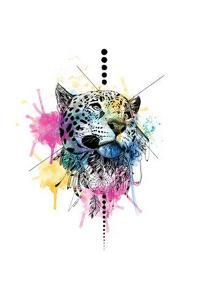 Leopard by Karin Roberts