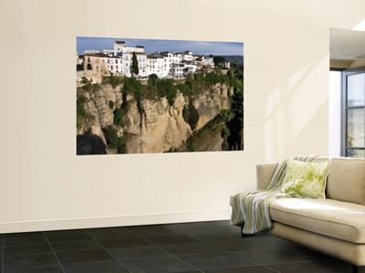 El Tajo, Ronda by Karl Blackwell