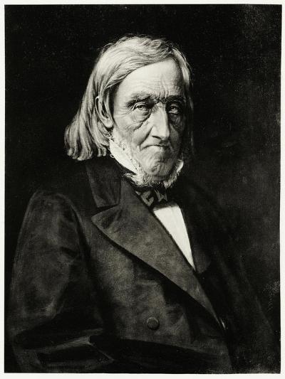 Karl Ernst Von Baer, 1884-90--Giclee Print