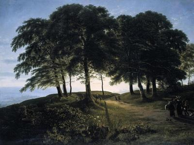 Morning, 1813