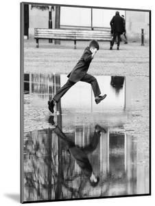 Jump by Karl Wood