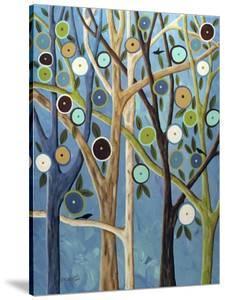 Forest Dream by Karla Gerard