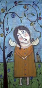 Primitive Girl by Karla Gerard