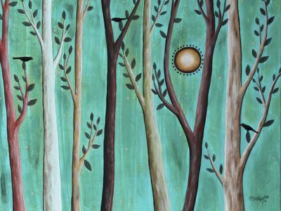 Serene Forest 1