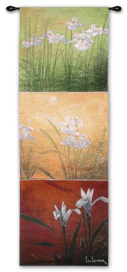 Karma-Don Li-Leger-Wall Tapestry