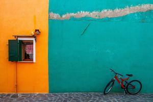 Colours of Burano by Karmen Smolnikar