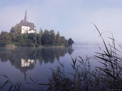 Karnten, Karinthia, Austria-Adam Woolfitt-Photographic Print