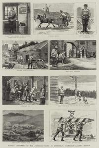 Karsakov and Other Convict Settlements in Saghalien