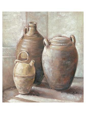 Delightful Pottery