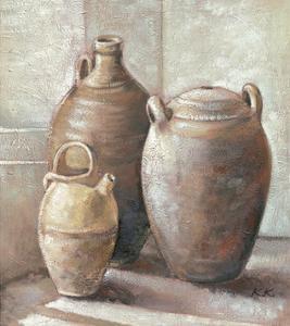 Delightful Pottery by Karsten Kirchner