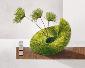 See-Sawing Sea Weed by Karsten Kirchner