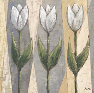 Spring Feeling in White by Karsten Kirchner