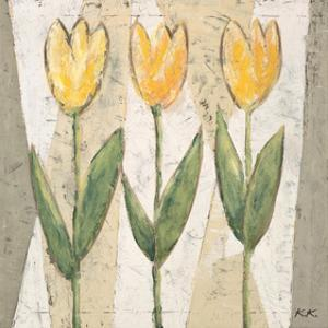 Spring Feeling in Yellow by Karsten Kirchner