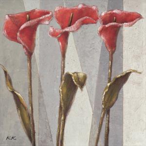 Three Sisters II by Karsten Kirchner