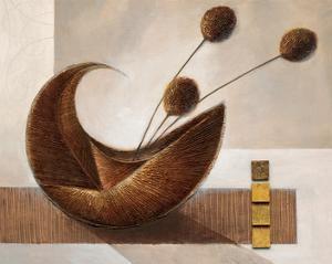 Trough my Mind by Karsten Kirchner