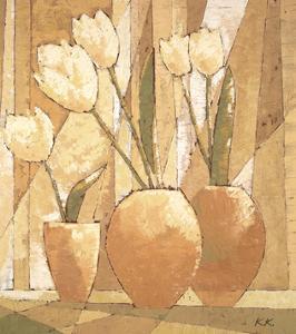 Tulpen by Karsten Kirchner