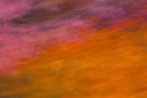 Abstract Skies II by Karyn Millet