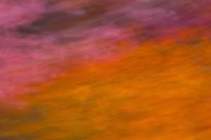 Abstract Skies II by Karyn Millet