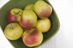 Apples by Karyn Millet