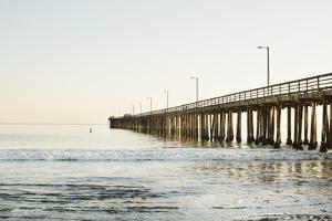 Boardwalk II by Karyn Millet