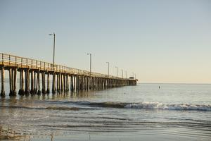 Boardwalk by Karyn Millet
