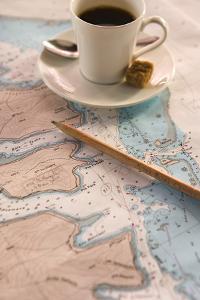 Cup of Joe by Karyn Millet