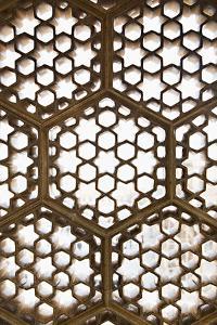 Geometric by Karyn Millet
