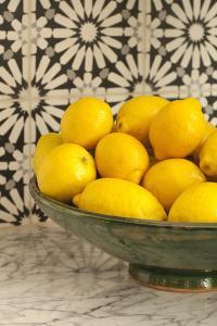 Lemons I by Karyn Millet