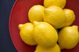 Lemons II by Karyn Millet