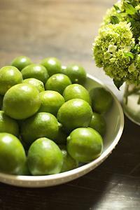 Limes by Karyn Millet