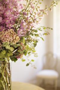 Spring Bouquet II by Karyn Millet