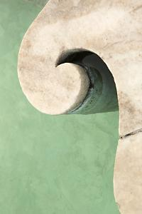 Stonework Detail IV by Karyn Millet