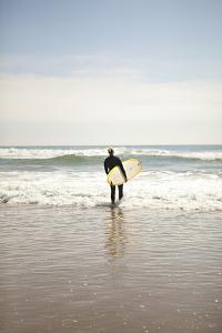 Surfer by Karyn Millet