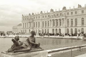 Views of France I by Karyn Millet