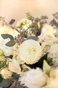 Wedding Flowers by Karyn Millet