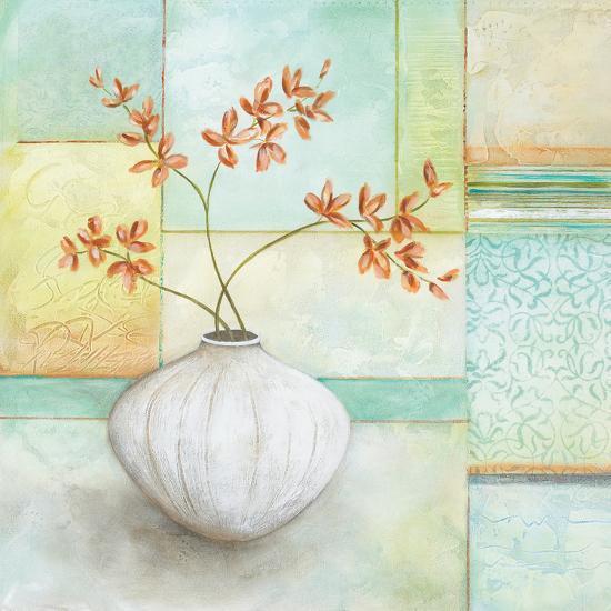 Kasbah Contemporary I-Michael Brey-Art Print