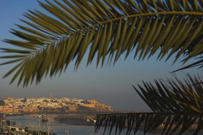 Kasbah Des Oudaias, Rabat-Design Pics Inc-Photographic Print