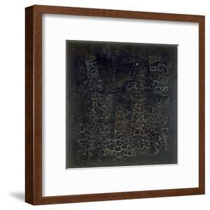 Black Square by Kasimir Malevich