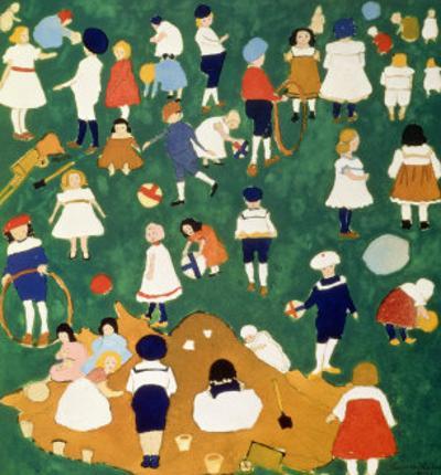 Children, 1908