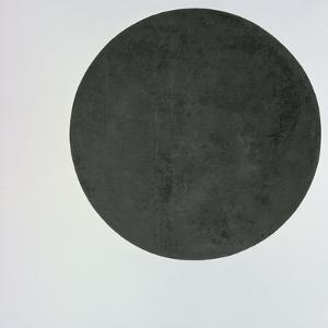 Circle, c.1920 by Kasimir Malevich
