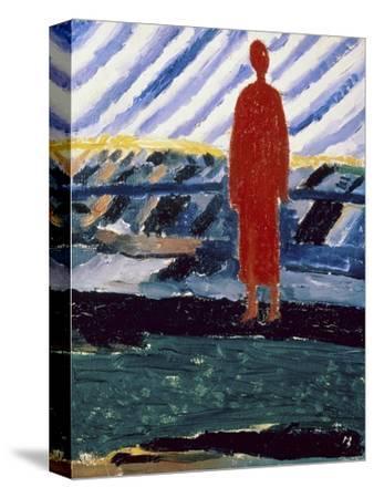 Red Figure, c.1928