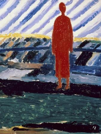 Red Figure, c.1928