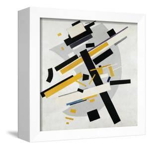 Suprematismus 1914-1916 by Kasimir Malevich