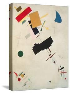 Suprematist Composition No.56, 1916 by Kasimir Malevich