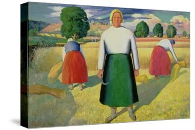 The Harvesters, 1909-10